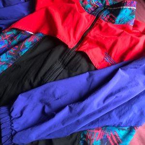 Vintage Reebok Jacket (best offer)